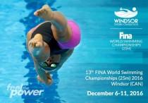 Nuoto - Mondiali in vasca corta, Windsor: undici convocati in casa Italia