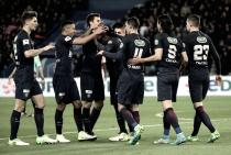 OGC NICE vs PSG en vivo y en directo en Ligue 1 2017