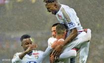 """Lyon reste 2ème, et aura le droit à sa """"finale"""" contre Monaco"""