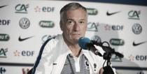 """Didier Deschamps: """"Islandia no está aquí por casualidad"""""""