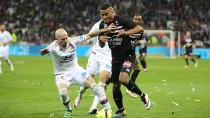 Resumen de la trigésimo cuarta jornada de la Ligue 1