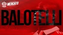 Balotelli ficha por el Nice