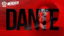 Dante llega al Niza