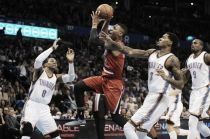 Resumen NBA: Lakers dan la sorpresa y Lillard ejerce de líder en la victoria contra OKC