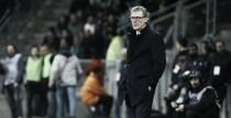 Laurent Blanc, destituido como técnico del París Saint-Germain