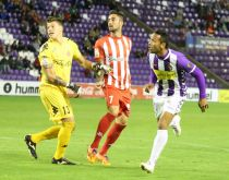 El Real Valladolid se abona al sábado