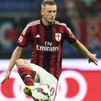 """Milan, parla Abate: """"Con Seedorf qualcuno veniva a Milanello solo per timbrare il cartellino"""""""