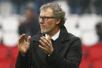 """Laurent Blanc: """"El objetivo era ganar"""""""