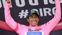Nairo Quintana es quinto en la clasificación de la UCI