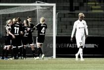 1. FFC Frankfurt - FC Rosengård Preview: Germans seek to hold on to their slim advantage