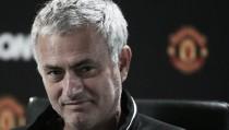 """Mourinho: """"Fue un partido más difícil para ellos que para nosotros"""""""