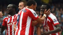 Manchester City 0 - 1 Stoke City: 5 Thoughts.