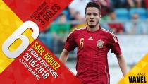 Premios VAVEL de la selección española: jugador revelación de la temporada