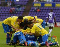 UD Las Palmas, el eterno aspirante