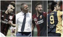 Débrief de la 37ème journée de Serie A