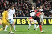 Live Europa League : le match  Dynamo Kiev - En Avant Guingamp en direct (3-1)