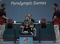 Porfirio Arredondo quiere subir al podio en Río 2016
