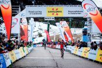 La Volta a Catalunya confirma dos finales en alto