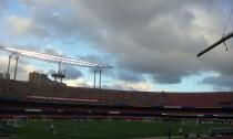 Seleção Brasileira faz treino aberto no Morumbi visando duelo contra Paraguai