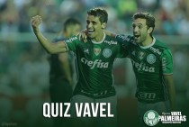 QUIZ VAVEL: 15 perguntas sobre a campanha do Palmeiras no Brasileirão 2016
