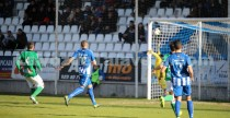 CF Talavera 0-4 CD Toledo: El Toledo se lleva el derbi