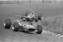 Le monoposto che hanno cambiato la F1: Ferrari 312 F1