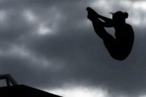 Clavadistas mexicanos de altura participarán en Serie Mundial del orbe