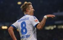 Amburgo - Borussia Dortmund 3-1: netta vittoria degli uomini di Labbadia