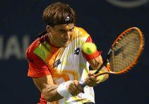 ATP Cincinnati, Ferrer primo finalista