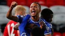 Lewis Baker loaned out to MK Dons