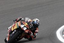 Moto GP: Miguel Oliveira segundo na Argentina