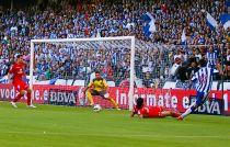Los números de la jornada: Deportivo - Getafe