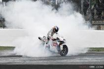 Dos años sin victorias en Ducati