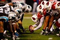 Arizona Cardinals - Carolina Panthers: los dos mejores de la NFC, frente a frente