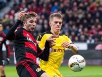 Partita Bayer Leverkusen vs Borussia Dortmund in diretta - LIVE Bundesliga 2016/17 (18:30)