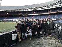 Holanda, escuela de talentos