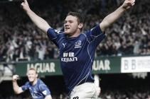 Rooney podría volver al Everton