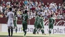 El Leganés suma un punto de oro en el Sánchez Pizjuán