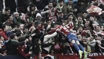 El Sporting se lleva los tres puntos en la batalla de Butarque