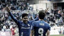 El Huesca visitará el Carlos Tartiere repitiendo en viernes