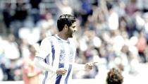 """Carlos Vela: """"Hay que hacer un esfuerzo en estas tres finales que nos quedan"""""""