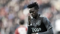 El Ajax pierde a Traoré para el choque contra el Groningen
