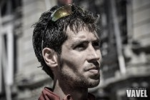 Javi Guerra no correrá en Río de Janeiro