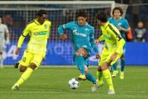 Champions League, il Gent compie il miracolo