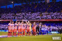 Riazor, territorio maldito para el Atlético
