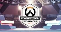 Copa do Mundo de Overwatch de 2017 é anunciada com novo formato e eventos presenciais