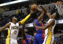 Indiana Pacers Look To Bounce Back At Home Against Detroit Pistons