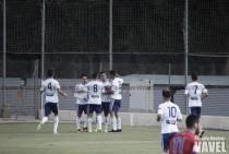 Equilibrio de fuerzas en la Ciudad Deportiva