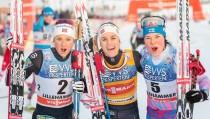 Sci di Fondo - Lillehammer, Weng conquista il Nordic Opening. Alla Parmakoski il successo di tappa