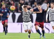 Juventus - Genoa 1-0: le pagelle